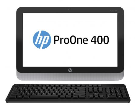 HP Pro One 400 G1 All-in-One на супер цени