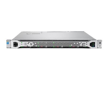 HP ProLiant DL360-G9 на супер цени