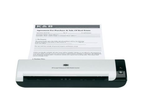 HP ScanJet 1000 на супер цени