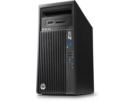 HP Z230 Tower с Windows 8 на супер цени