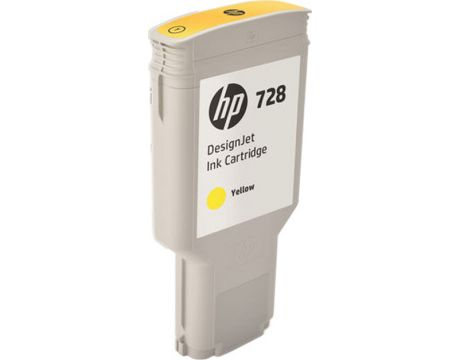 HP728 Yellow InkCart на супер цени