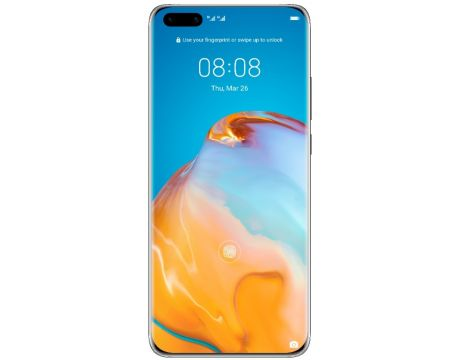 HUAWEI P40 Pro Plus, Black Ceramic на супер цени