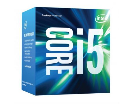 Intel Core i5-6600 (3.30 GHz) на супер цени