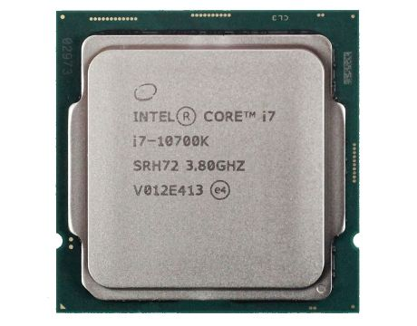 Intel Core i7-10700K (3.8GHz) TRAY на супер цени