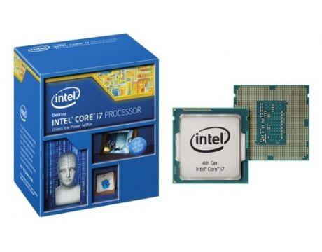 Intel Core i7-4790K (4.0GHz) на супер цени