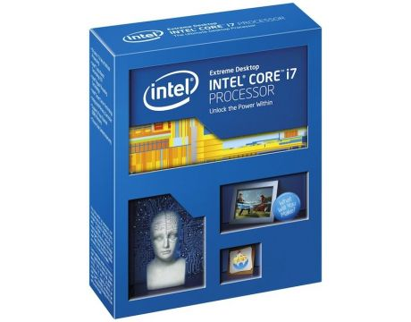 Intel Core i7-5820K (3.30GHz) на супер цени