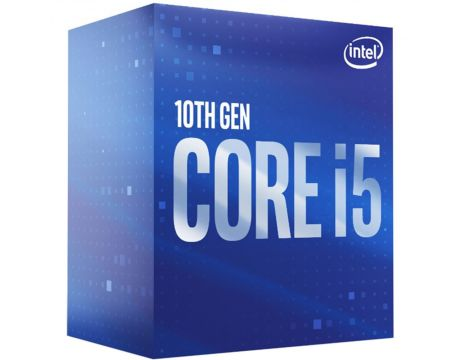 Intel Core i5-10400 (2.9GHz) на супер цени