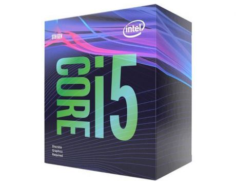 Intel Core i5-9400F (2.90GHz) на супер цени