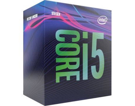 Intel Core i5-9500 (3.30GHz) на супер цени