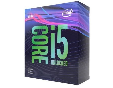 Intel Core i5-9600KF (3.7GHz) на супер цени