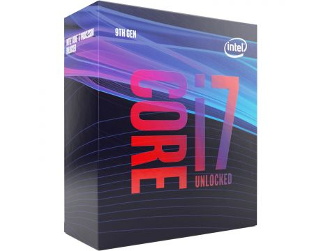 Intel Core i7-9700K (3.6GHz) на супер цени