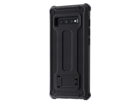 Hama Army за Samsung Galaxy S10+, black на супер цени