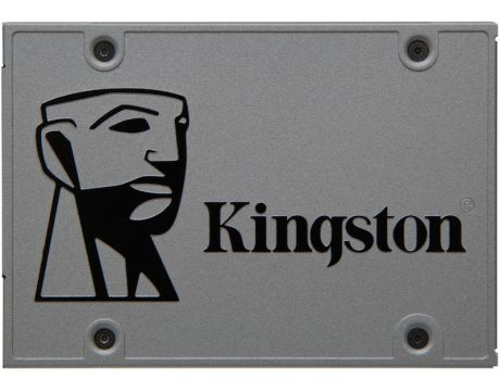 120GB SSD Kingston UV500 на супер цени
