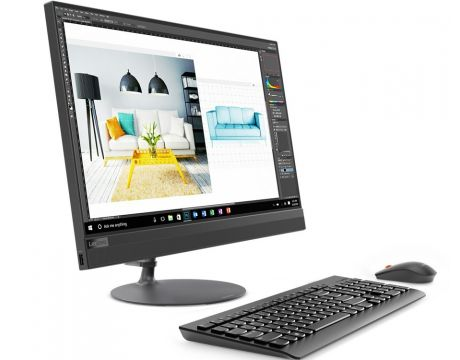 Lenovo IdeaCentre 520 All-in-One на супер цени