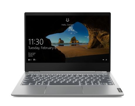Lenovo ThinkBook 13s-IML на супер цени