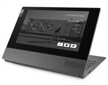 Lenovo ThinkBook Plus IML на супер цени