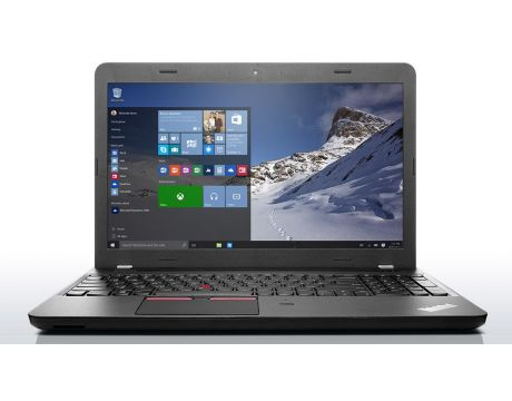 Lenovo ThinkPad Edge E560 с Windows 10 на супер цени