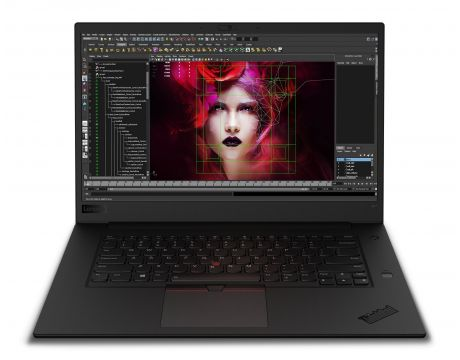 Lenovo ThinkPad P1 на супер цени