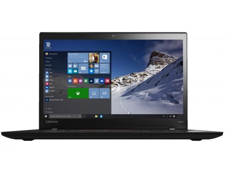 Lenovo ThinkPad T460s с Windows 10 на супер цени