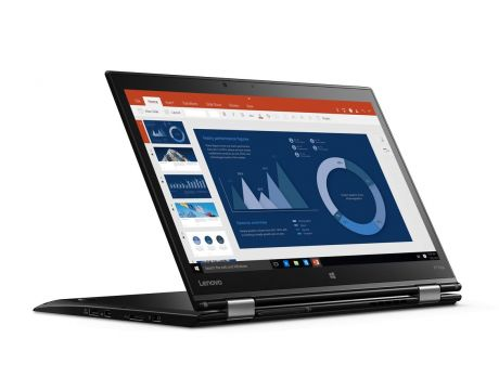 Lenovo ThinkPad X1 Yoga с Windows 10 на супер цени