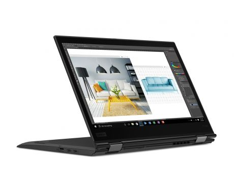 Lenovo ThinkPad X1 Yoga - reThink Silver на супер цени