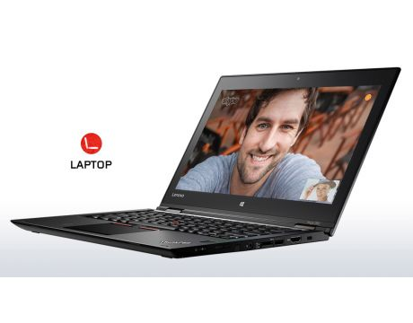 Lenovo ThinkPad Yoga 260 с Windows 10 на супер цени