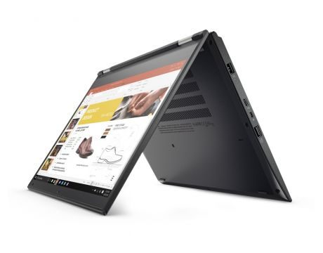 Lenovo ThinkPad Yoga 370 на супер цени