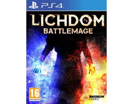 Lichdom: Battlemage (PS4) на супер цени