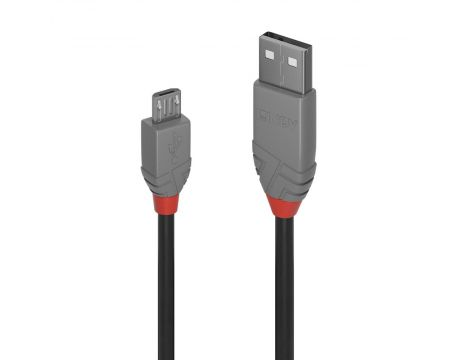 Lindy USB към micro USB Type-B на супер цени