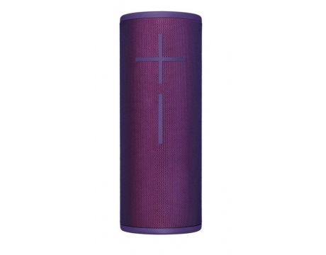 Ultimate Ears by Logitech MEGABOOM 3, лилав на супер цени