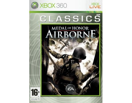 Medal of Honor: Airborne (Xbox 360) на супер цени