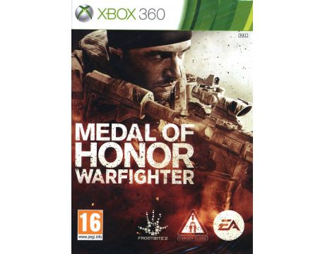 Medal of Honor: Warfighter (Xbox 360) на супер цени