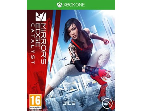 Mirror's Edge Catalyst (Xbox One) на супер цени