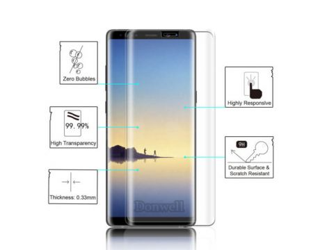Мобакс за Samsung Galaxy Note 8 на супер цени