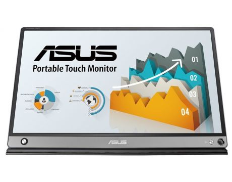"15.6"" ASUS ZenScreen Touch MB16AMT на супер цени"