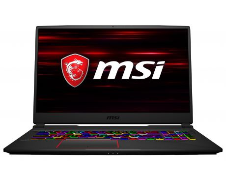 MSI GE75 Raider 9SF на супер цени
