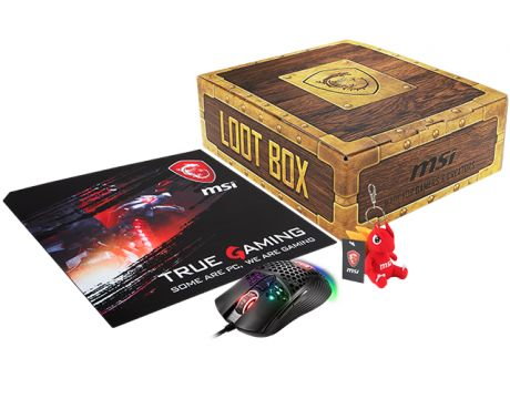 MSI Loot Box 2020 на супер цени