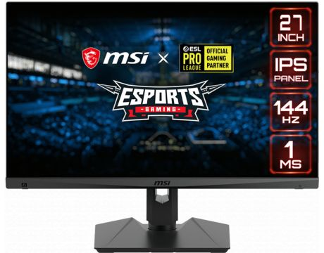 "27"" MSI Optix MAG274R на супер цени"