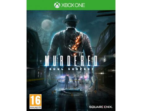 Murdered: Soul Suspect (Xbox One) на супер цени