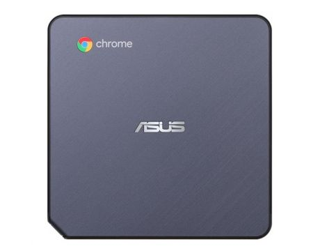 ASUS Chromebox 3 Mini на супер цени