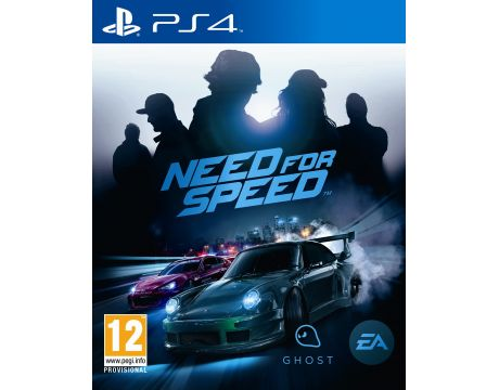 Need for Speed 2015 (PS4) на супер цени