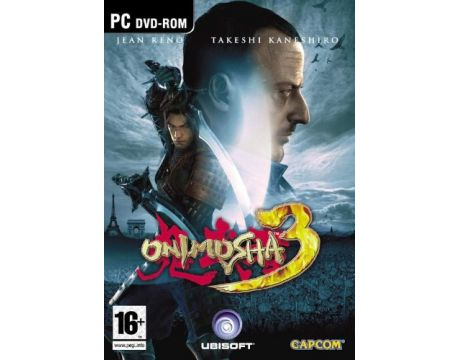Onimusha 3: Demon Siege (PC) на супер цени