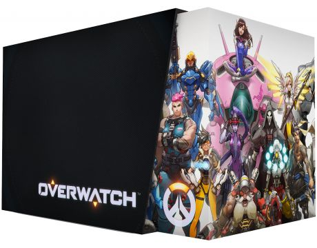 Overwatch: Collector's Edition (Xbox One) на супер цени