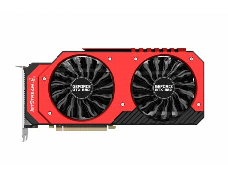 Palit GeForce GTX 980 4GB Super JetStream на супер цени