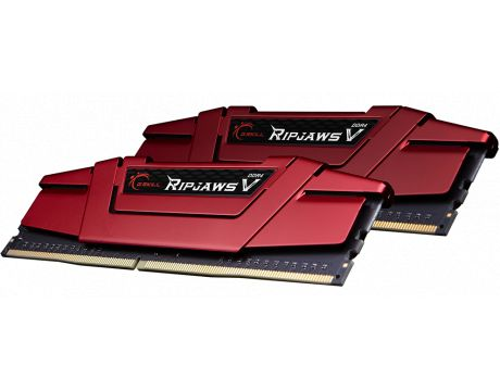 2x8GB DDR4 3200 G.SKILL Ripjaws V на супер цени