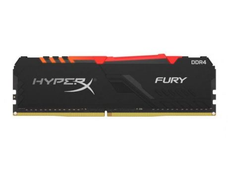 32GB DDR4 3600 HyperX Fury Black RGB на супер цени