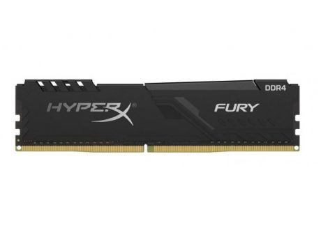 8GB DDR4 2666 Kingston HyperX Fury на супер цени