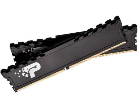 2x16GB DDR4 2666 Patriot Signature Premium на супер цени