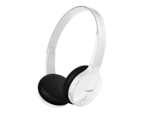 Philips SHB4000WT, бял на супер цени