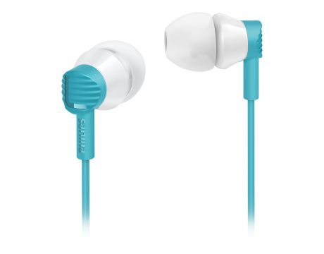 Philips SHE3800TQ, син на супер цени
